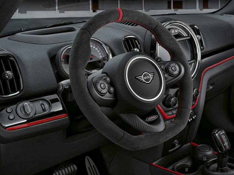 JCW MINI Cooper S Tuning KIT